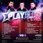 """Lejde"" album CD"